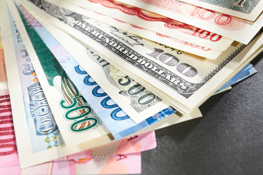 1 - حواله جات و پرداخت ارزی