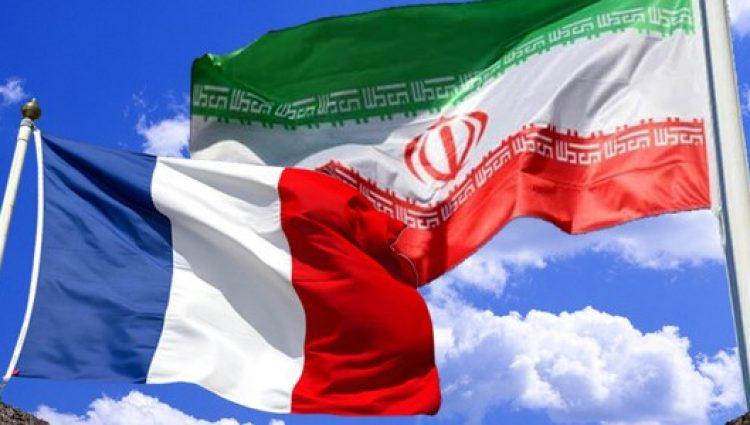 حجم مبادلات تجاری ایران و فرانسه