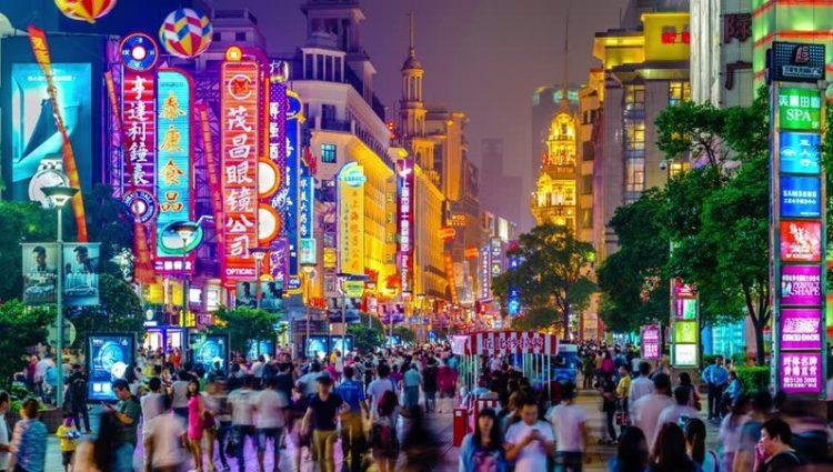 شهر گوانگژو و خرید از بازار گوانگژو