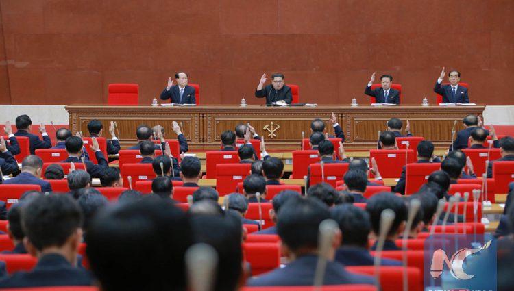 توقف آزمایشات هسته ای کره شمالی
