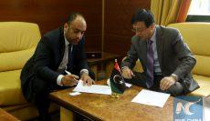 چین کمک های پزشکی ۶ میلیون دلار به لیبی می دهد
