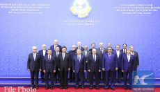 شورای همکاری SCO خلیج فارس برای تقویت همکاری بین المللی
