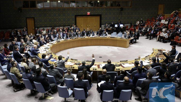 انتخاب 5 عضو جدید شورای امنیت