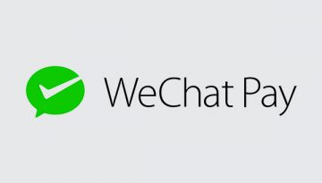 خدمات پرداختی سرویس وی چت پی   WeChat Pay