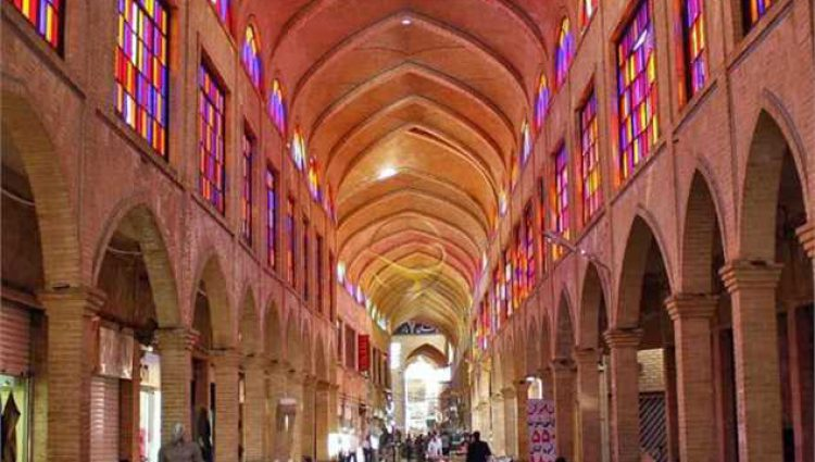تعطیلی بازار بزرگ تهران