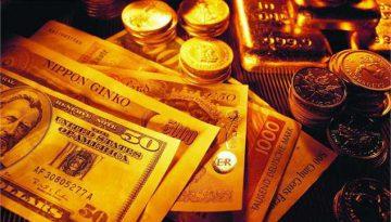 سیر نزولی قیمت ارز و سکه