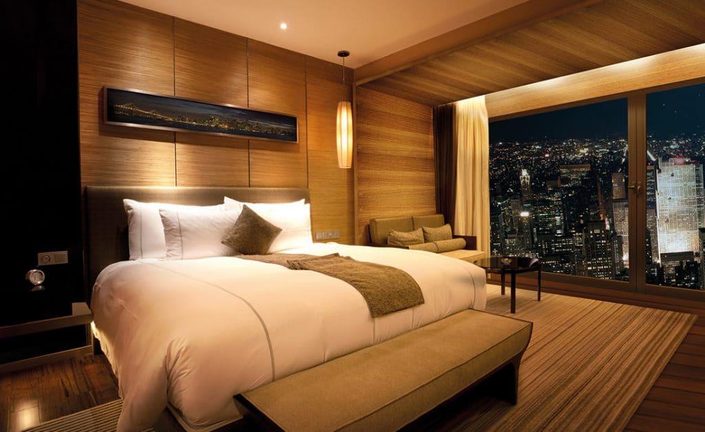 hotel 1 1024x627 - ارائه خدمات VIP در کشور چین