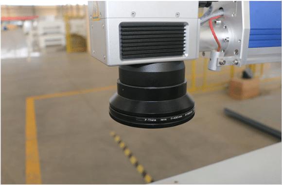 دستگاه چاپ و برش لیزر 3D فلزات 2