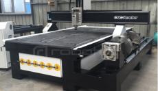 دستگاه برش و چاپ CNC بر روی چوب و…