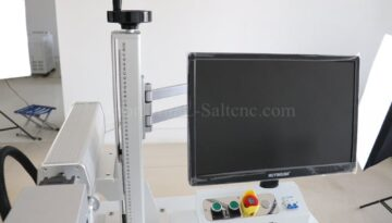 دستگاه چاپ و برش لیزر 3D فلزات