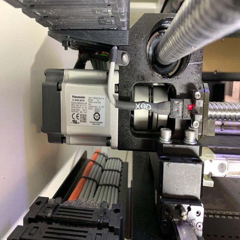 دستگاه چاپ و تراش استنسیل 4