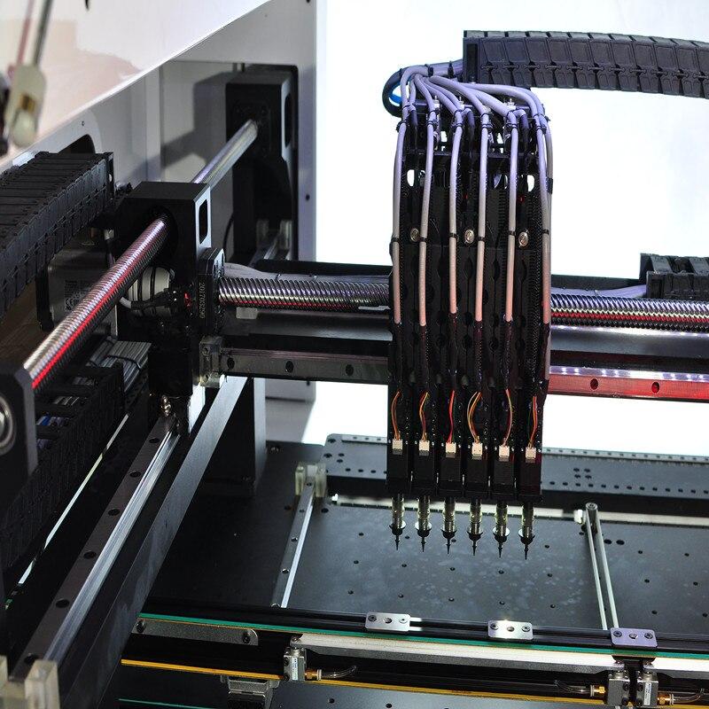 دستگاه چاپ و تراش استنسیل 5