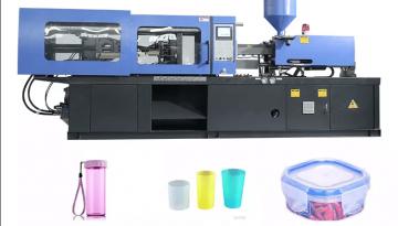 دستگاه تزریق پلاستیک 150 تنی حرفه ای