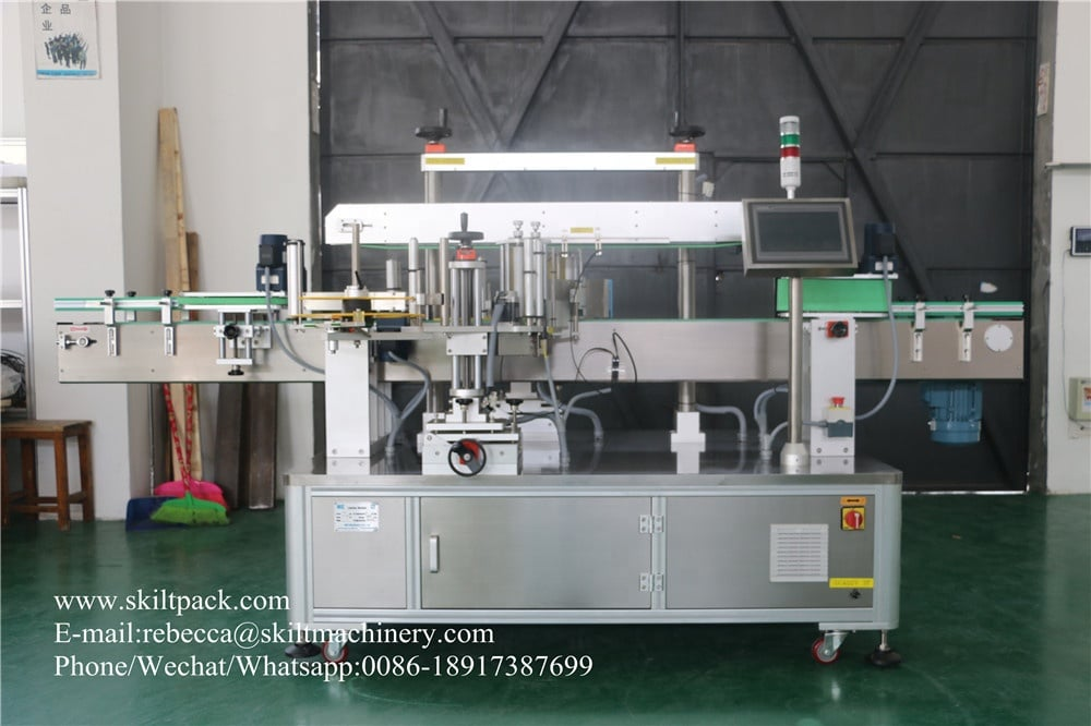 H75381b54d68f4e0b833a1317a5ffad92v - دستگاه اتوماتیک برچسب زن سطح جلو و عقب