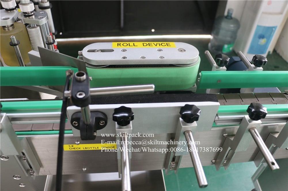 H78077a5dc8f04d18a598568198c908b9s - دستگاه اتوماتیک برچسب زن سطح جلو و عقب