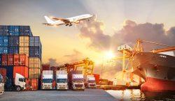 حمل کالا از چین به دبی   Shipping China to Dubai