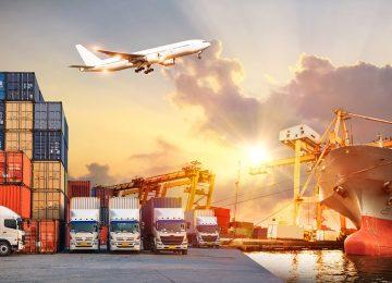 حمل کالا از چین به دبی | Shipping China to Dubai