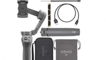 گیمبال DJI Osmo Mobile 3 | gimbal